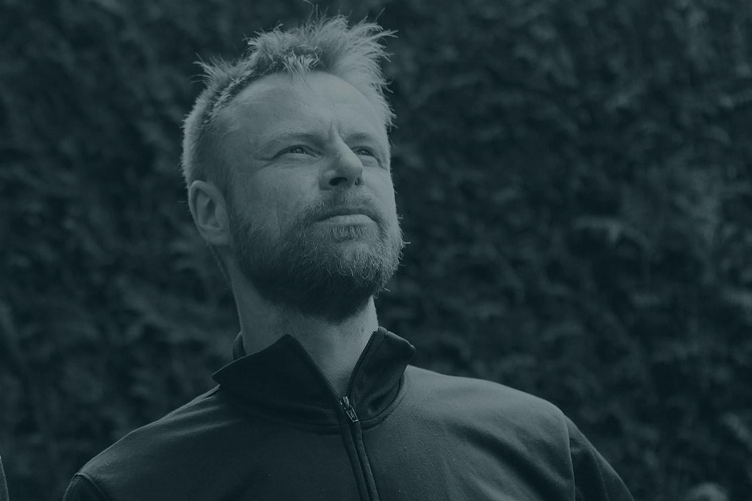 Tim Jørgensen